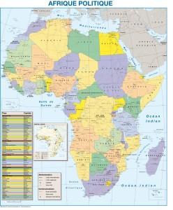 africa politica