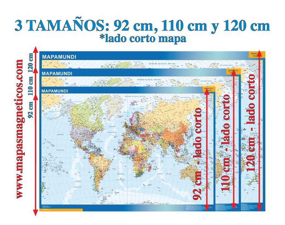 Mapas magneticos
