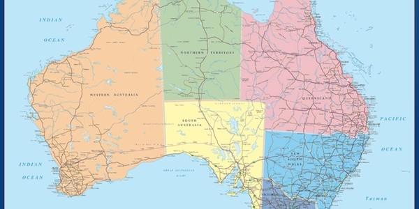 Mapas Carreteras Paises Mapas Magneticos Imanes Part 4