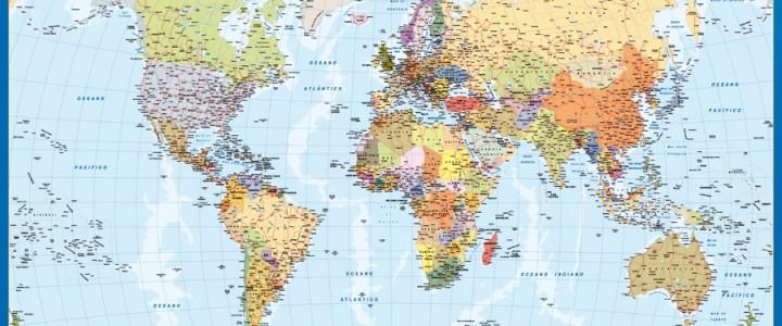 mapa mundo italiano magnetico